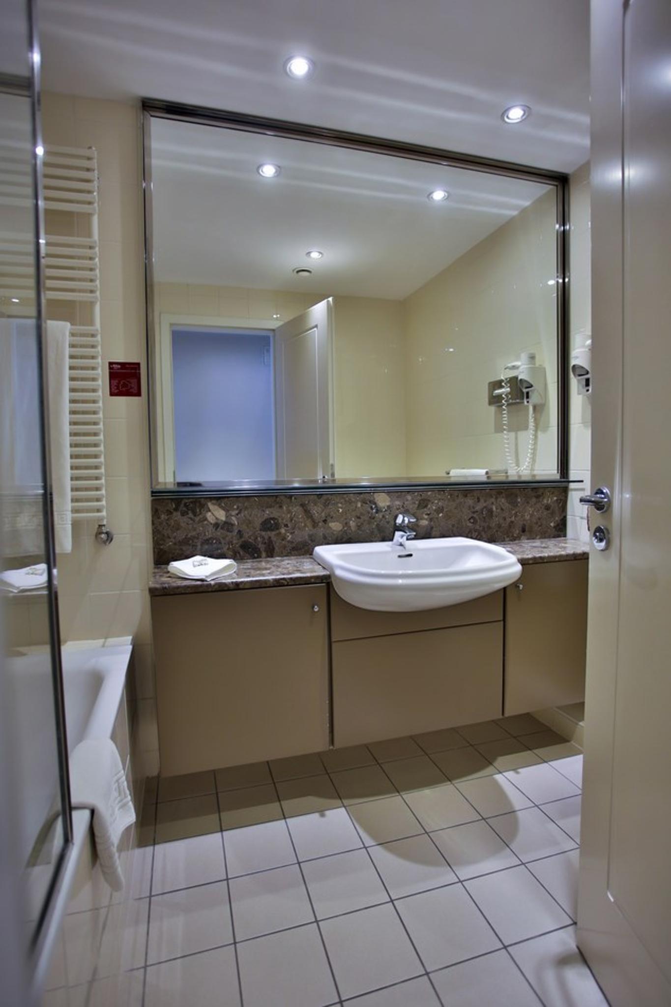 HotelAdina Apartment Hotel Budapest