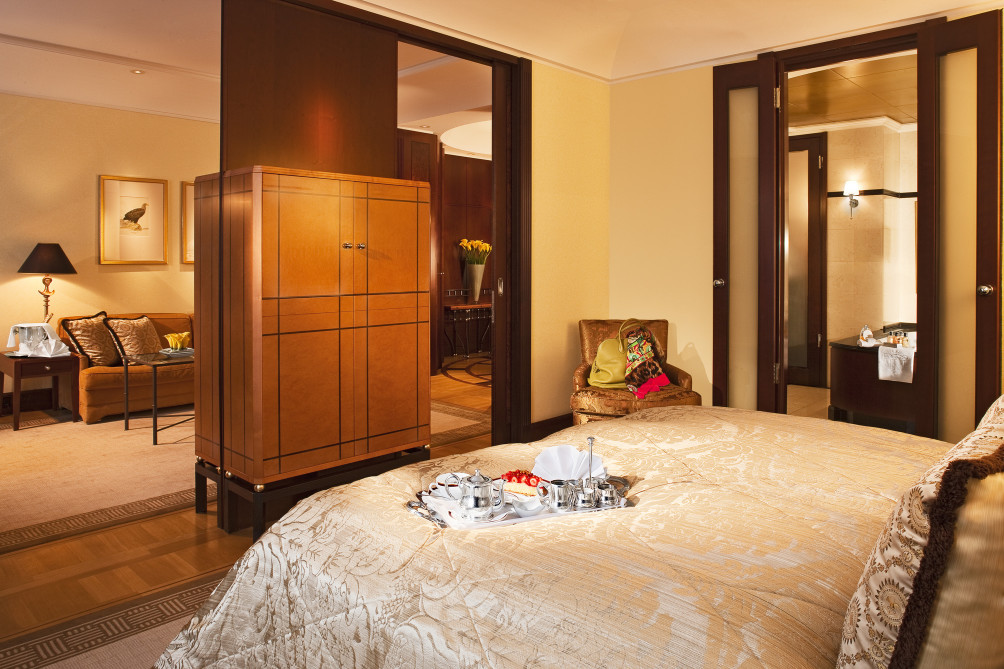 HotelAdlon Kempinski Berlin