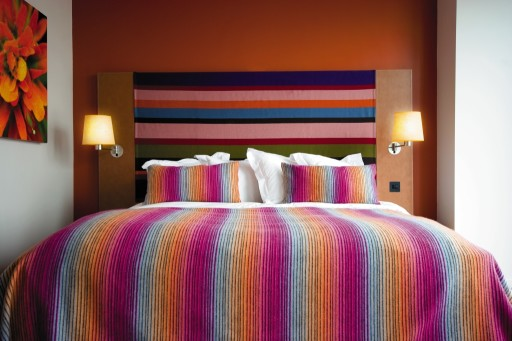 HotelRadisson Blu