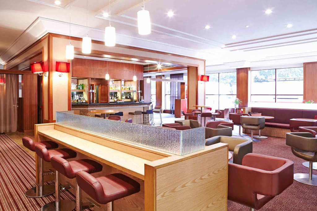 HotelNovotel Bristol Centre