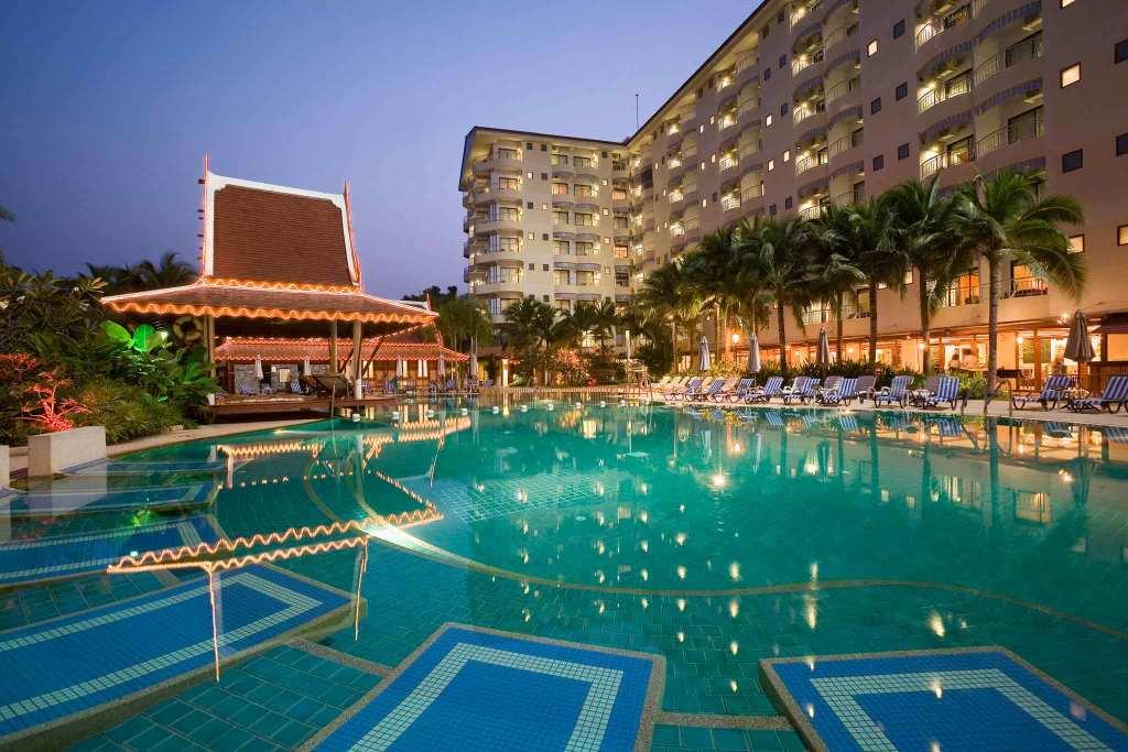 HotelMercure Pattaya