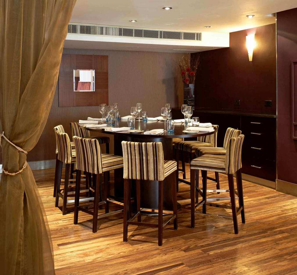 HotelMercure Brigstow Bristol