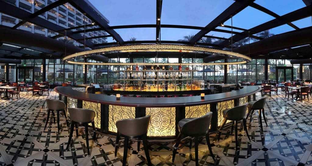 HotelSofitel Philippine Plaza Manila