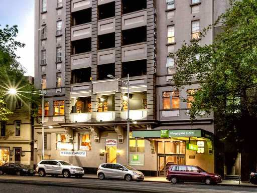 HotelIbis Styles Kingsgate Hotel