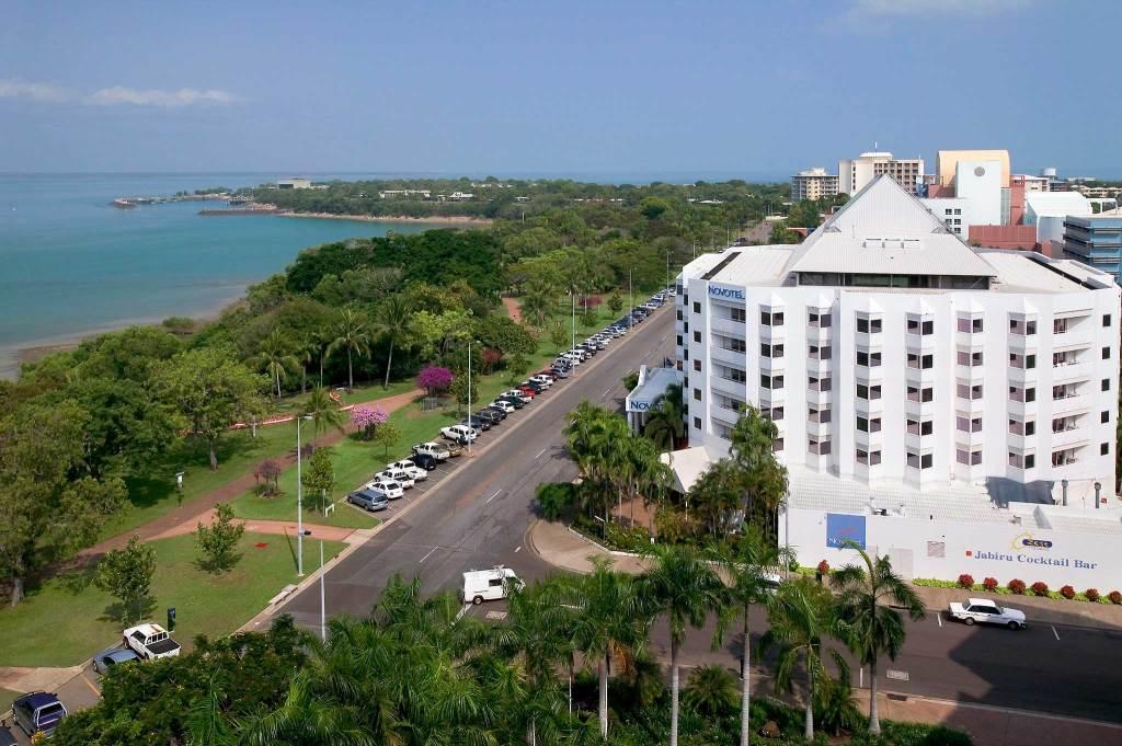 HotelNovotel Atrium Darwin