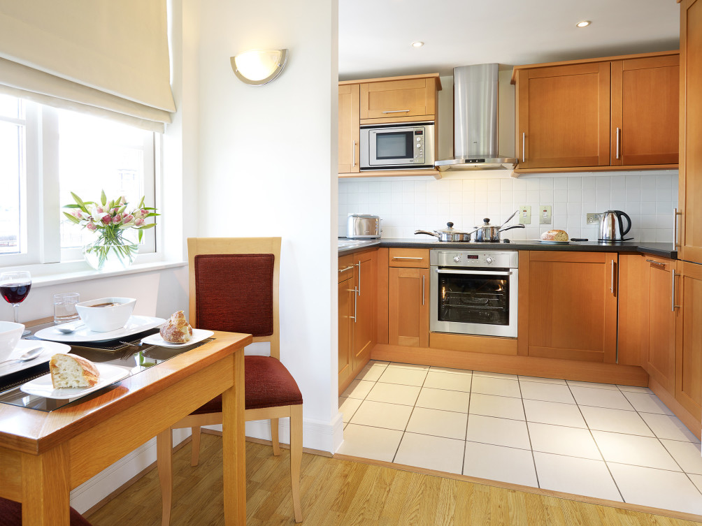 Marlin Apartments - St Paul's Hotel (London) from £137 ...