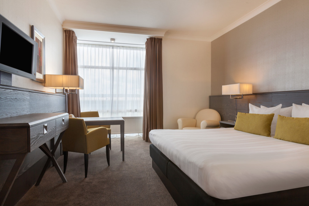 Wyndham Apollo Hotel Amsterdam Booking