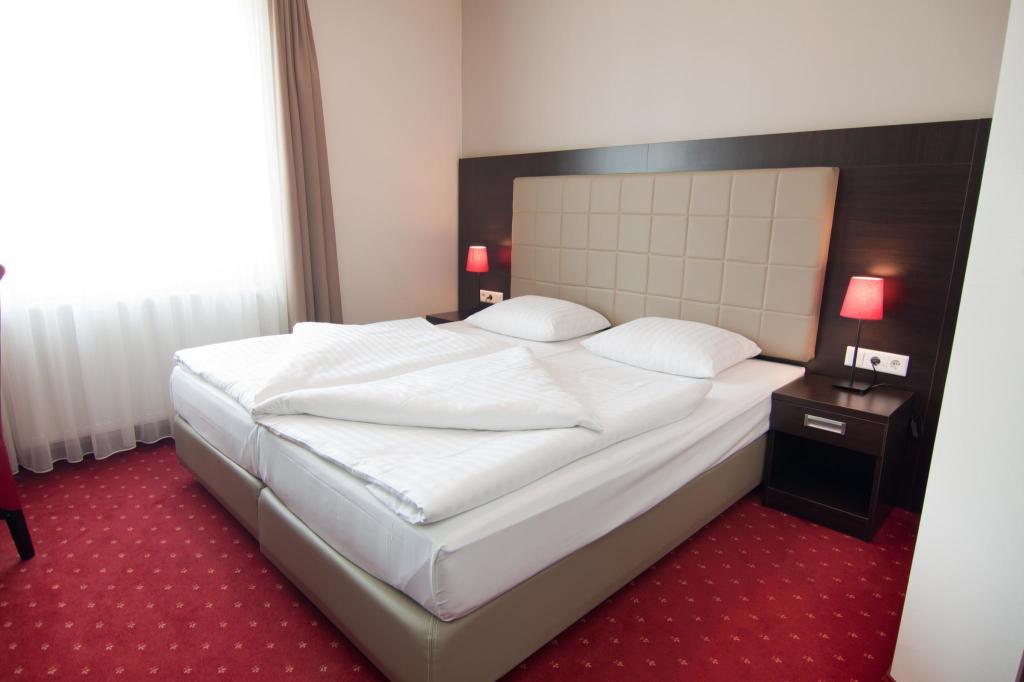 Hotel Savoy Novum Hamburg