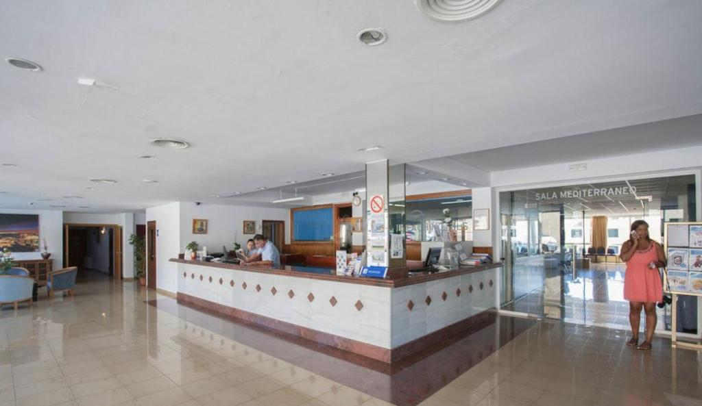 HotelHorizonte