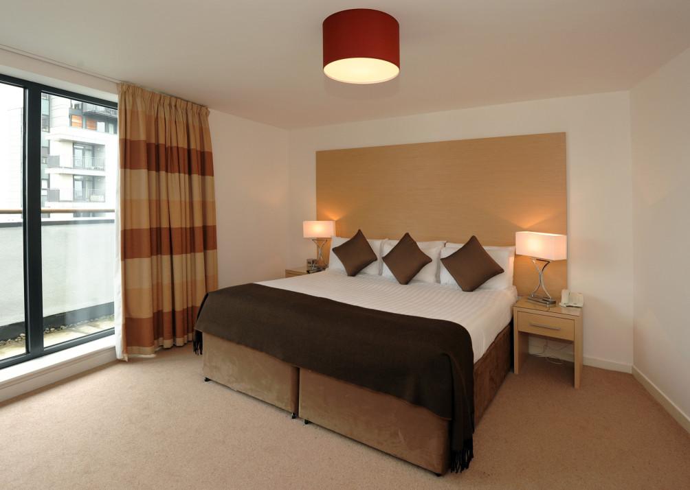 HotelFountain Court Eq2 Apartments