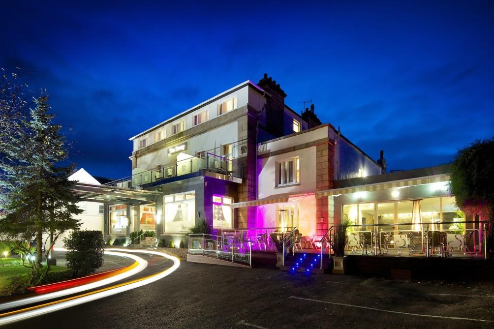 HotelSavoy Hotel Jersey