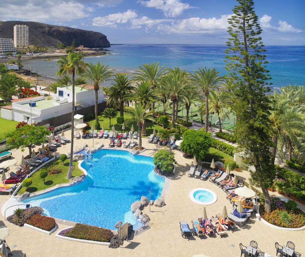 Boutique Hotel Tenerife