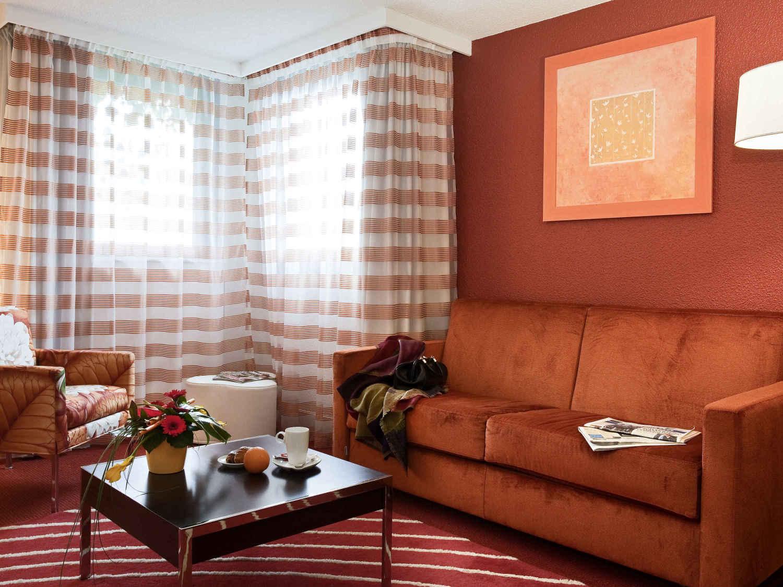 HotelMercure Pau Palais Des Sports