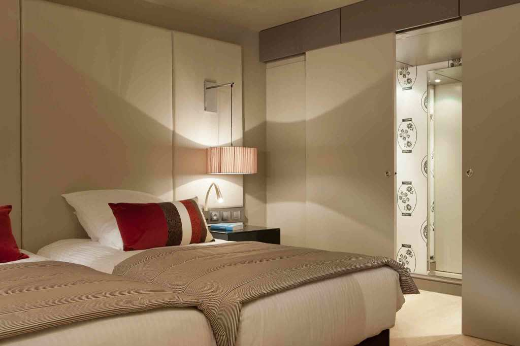 HotelBurdigala Bordeaux - Mgallery Collection