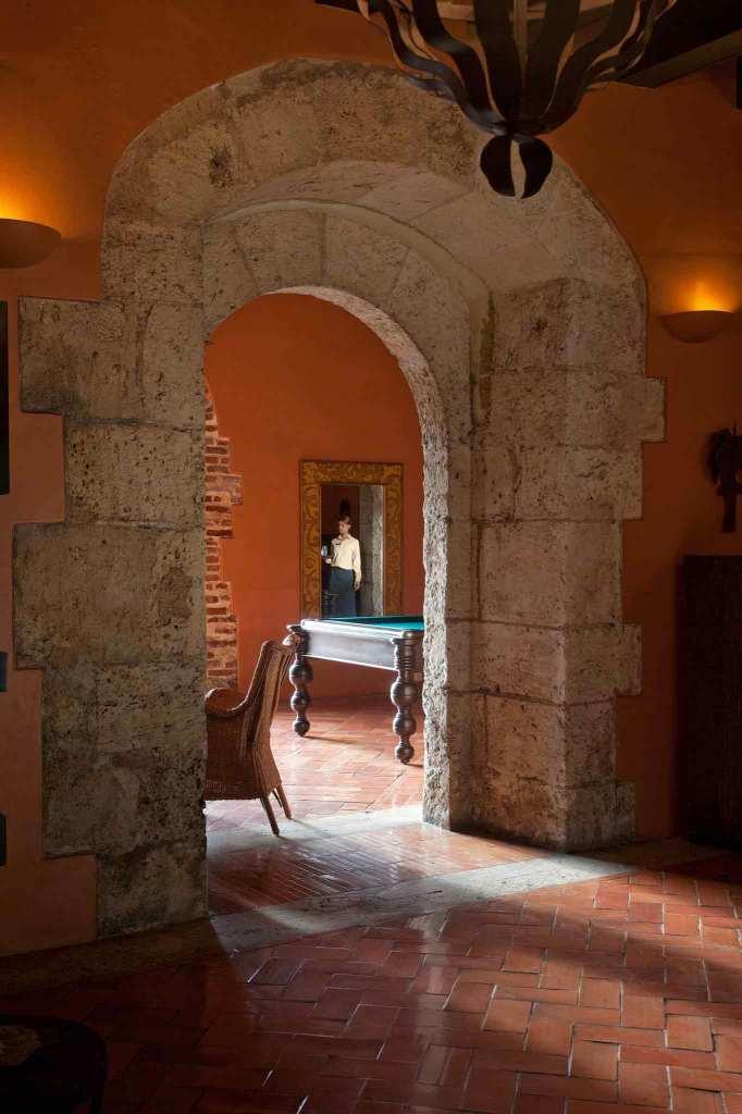 HotelHostal Nicolas De Ovando Santo Domingo-mgallery Collection