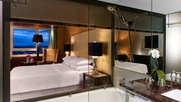 Hotel Sheraton Lisboa Hotel & Spa 1