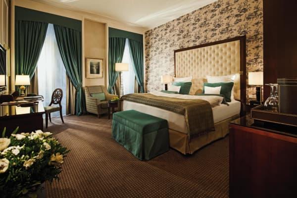 Hotel Steigenberger Parkhotel