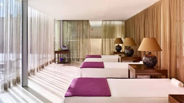 Hotel Sheraton Lisboa Hotel & Spa thumb-3