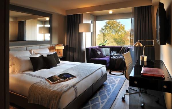 Hotel Belgraves, Un Hotel Thompson thumb-4