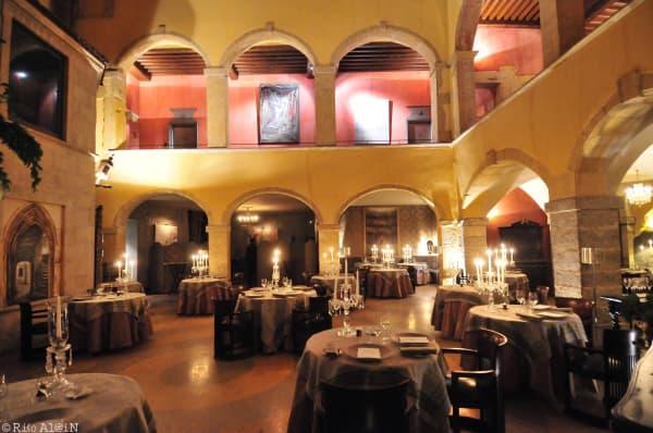 HotelCour Des Loges
