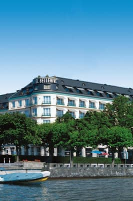 Hotel Steigenberger Bellerive Au Lac thumb-2