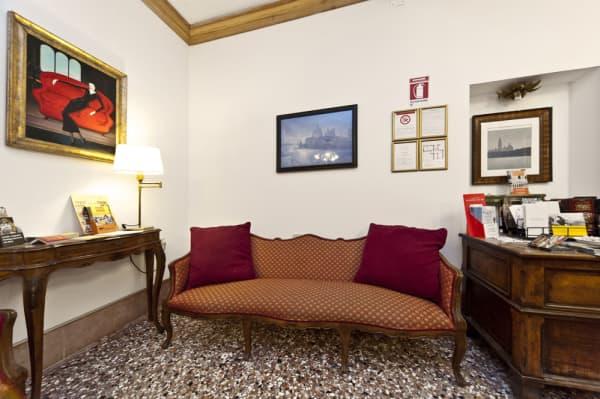 Hotel Alla Fava Hotel
