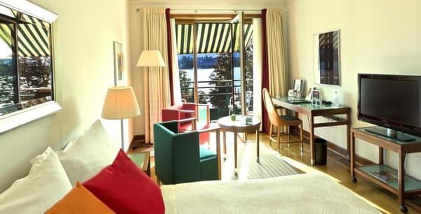 Hotel Steigenberger Bellerive Au Lac thumb-4
