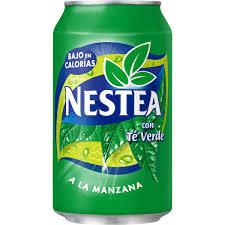 Nestea té verde de manzana (33cl)