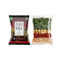 Kale Chips Thai Style 80 Gramos