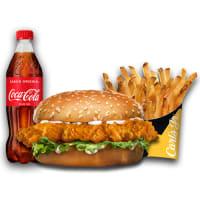 Menu MD Crispy Chicken