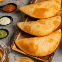 Pack para 3 Empanadish