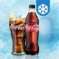 Coca-Cola Zero.