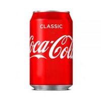 Coca Cola 0,33 cc