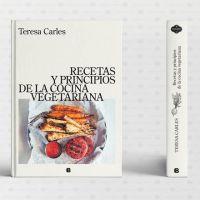 Libro de recetas de Teresa Carles