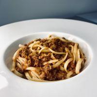 Ragú Alla Bolognese 350 gr
