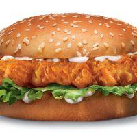 Single Crispy Chicken