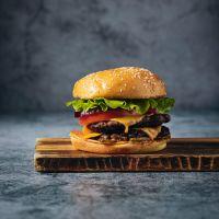 Classic Manhattan Burger