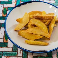 Patatas Gajo