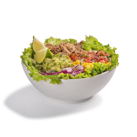 Menu Carnitas Bowl