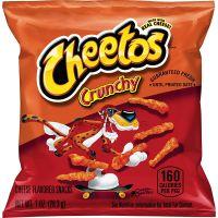 Cheetos Crunchy Small