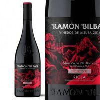 Rioja Ramon Bilbao Viñedos de altura