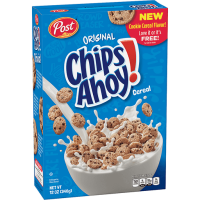 Cereal Chips Ahoy