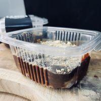 Marquesa de Nutella (500ml)
