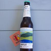 Cerveza estrella Indian Pale Ale