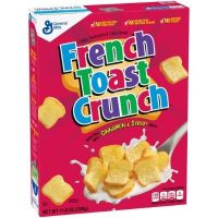 Cereal French Toast Crunch