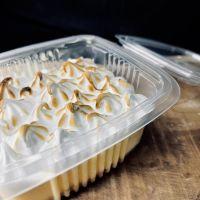Pie de Limón (500ml)