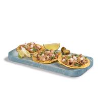 Menú Tacos Tinga de Pollo