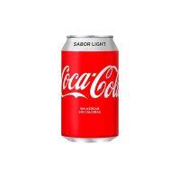 Coca - Cola Light Lata
