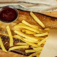 Patatas Fritas (Compartir)