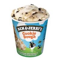 Cookie Dough 465 ml